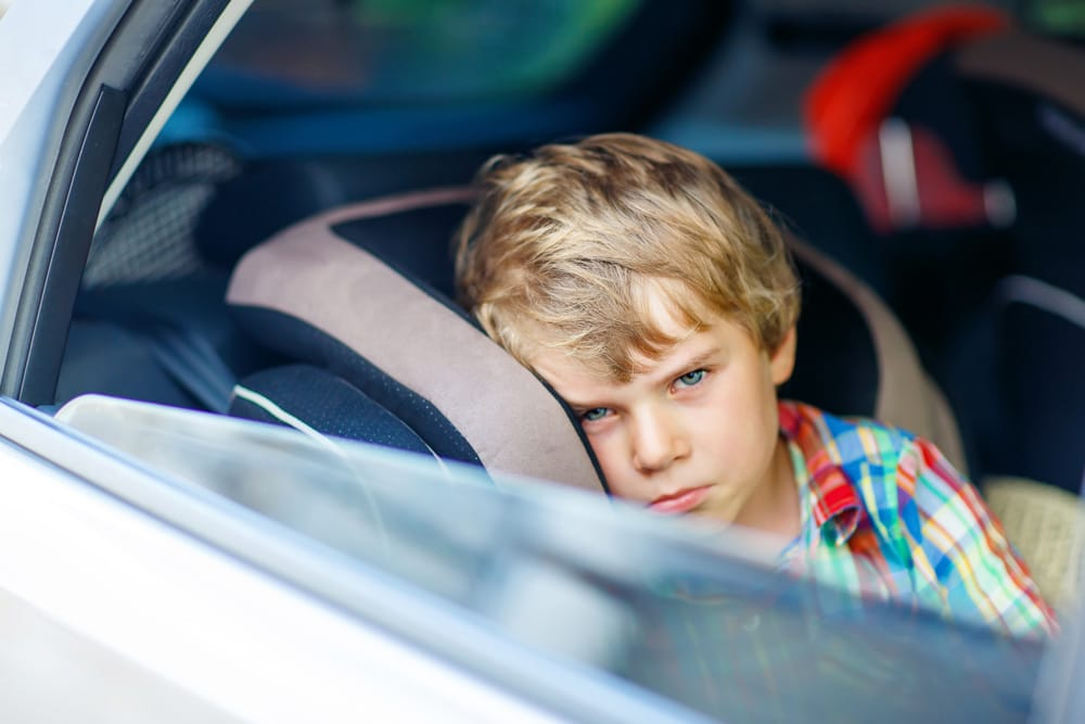 Child Custody Investigations Part 2 – What matters